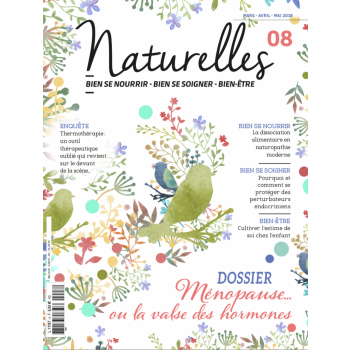 Naturelles magazine #08