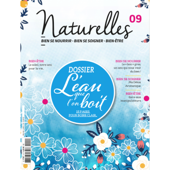 Naturelles magazine #09