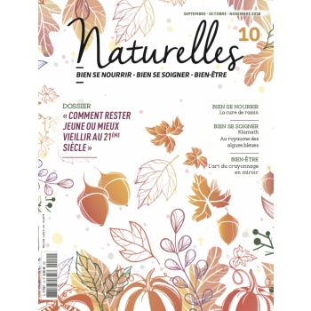 Naturelles magazine #10