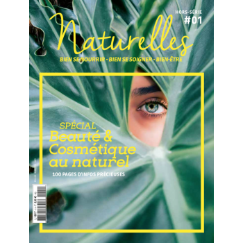 Naturelles magazine HS#01