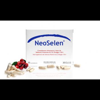 face boîte Neoselen