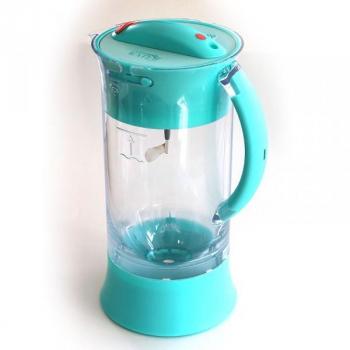 Carafe Vortex dynamisante pour une eau vivante