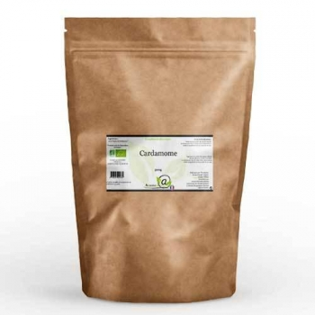 Cardamome bio 500g