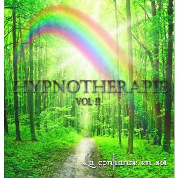 Cd auto-hypnose volume 2 : la confiance en soi