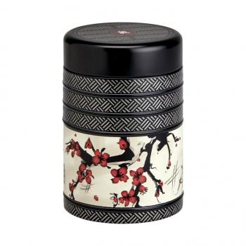 """Boîte à thé """"Kyoto Cherry"""" 125g"""