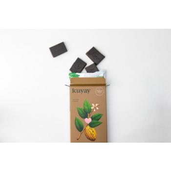 Chocolat noir Kuyay 70% (Prémium)