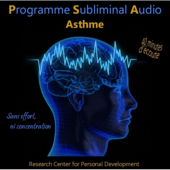cd audio asthme