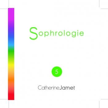 Sophrologie et énergétique chinoise vol5