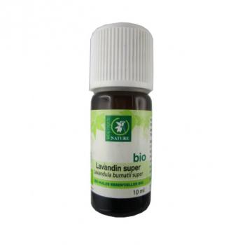 Huile essentielle lavandin super Bio - 10 ml