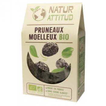 Pruneaux Bio - 200 g