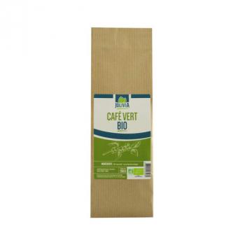 Café vert Bio en grains - 250 g