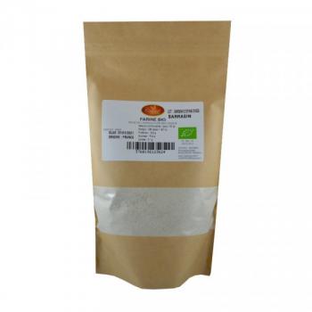 Farine de Sarrasin Bio - 500 g
