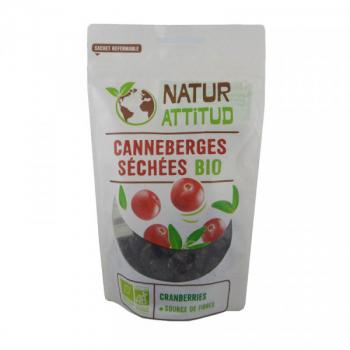 Canneberges Bio - 100 g