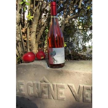 Cotes du Rhône rose millésime 2017