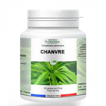 Chanvre-120-gelules