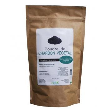 Charbon végétal poudre 500g