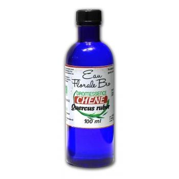 Hydrolat (ou eau florale ) Chene rouvre 100 ml