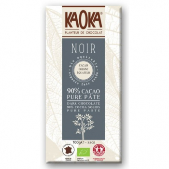chocolat-noir-90-cacao-pure-pate-bio-kaoka