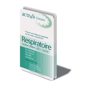 Chrono Respiratoire