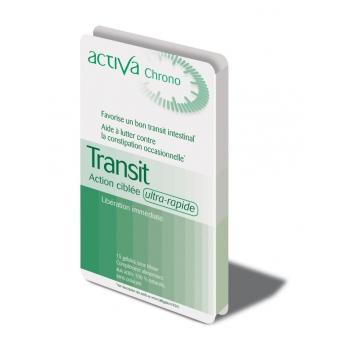 Chrono Transit