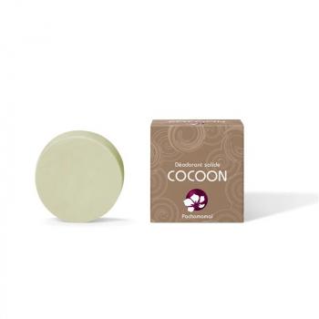 Déodorant Solide Vegan Cocoon Pachamamaï