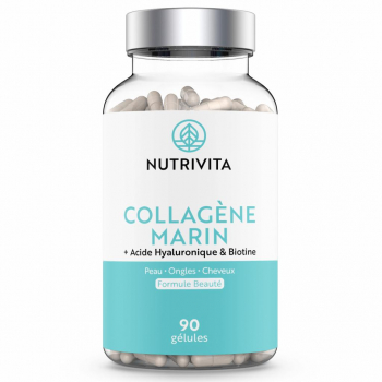 Collagène Marin - 90 gélules