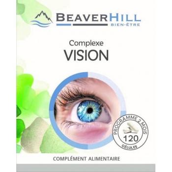 COMPLEXE VISION - PROMO - 3 Achetés / 1 Offert