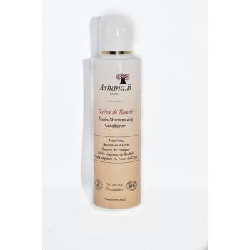 Après-shampoing Bio nourissant & protecteur - 150 ml