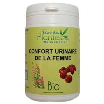 Confort urinaire de la femme BIO 120 gélules