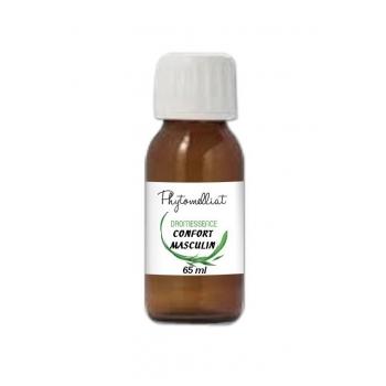 Phytomiellat confort masculin 65 ml