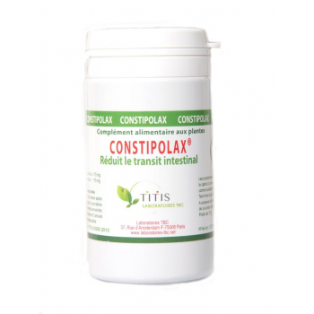 Constipolax - constipation 60 gélules