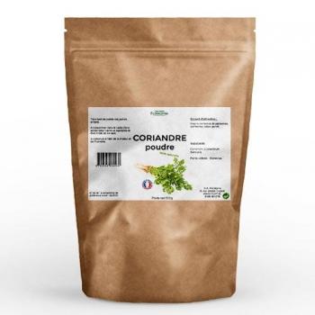 Coriandre en poudre 500g