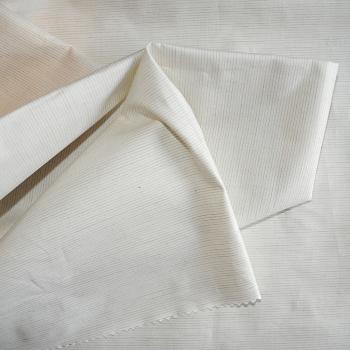 DOODERM-Tissus coton fil d'argent-160x100cm