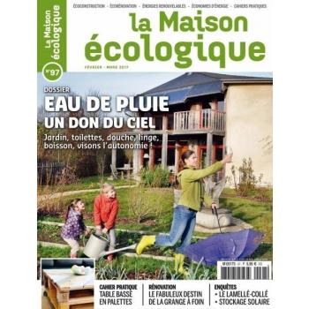 La Maison écologique n° 97