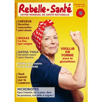 Rebelle-Santé de novembre