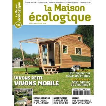 La Maison écologique n° 94