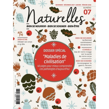 Magazine Naturelles #07