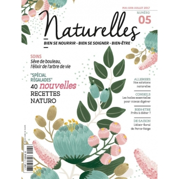 Magazine Naturelles #05