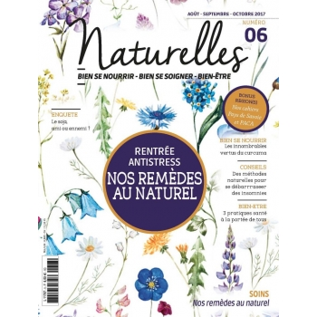 Magazine Naturelles #06
