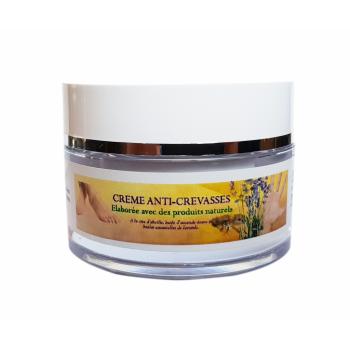 Crème anti-crevasses - 30ml