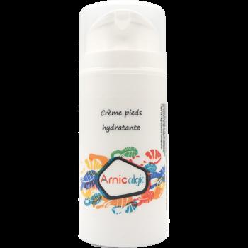Crème hydratante pieds ARNICALGIC 100ml