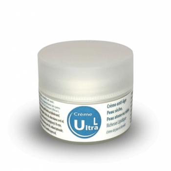 """Crème Ultra """"L"""" richesse lipidique Contenance - Pot 100 ml"""