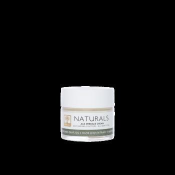 Crème de jour naturelle anti-âge Age Embrace - 50ml