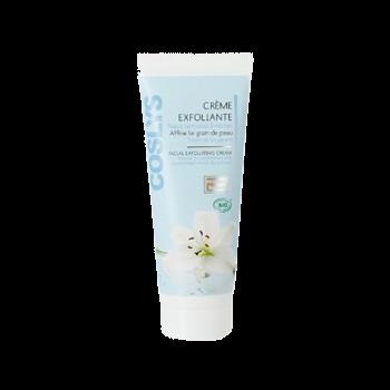 Crème exfoliante visage 75 ML - Coslys