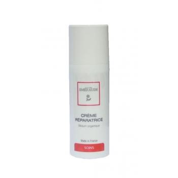 Crème Réparatrice - Laboratoire Émeraude - 50ml