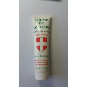 Crème du savoyard mains et pieds (100 ml)