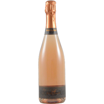 Crémant d'Alsace Rosé Pinot Noir