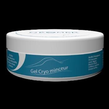 Gel Cryominceur - Pot 250 ml