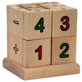 cube-dapprentissage-en-bois-mathematiques-866327