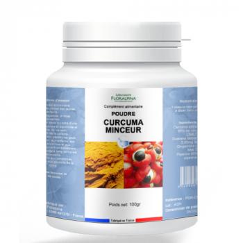 Curcuma-Minceur-100g